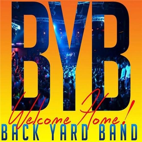 Backyard @ Metro Club - 4/12/01 | InnaCity Go-Go